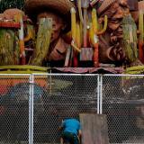 Los efectos de la cancelación del Carnaval de Río