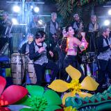 Un especial del Festival de Orquestas que rindió tributo a los grandes