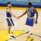 Stephen Curry vuelve a ser la figura individual de la NBA.