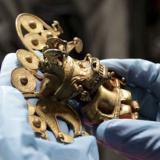 Recuperan en Brasil piezas arqueológicas de Colombia y Ecuador