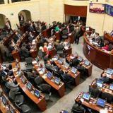 Comisión de Paz pide retomar diálogos con el ELN
