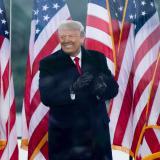 Trump es absuelto en el juicio político por el asalto al Capitolio