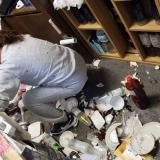 Terremoto de 7,3 grados sacude la costa de Fukushima en Japón