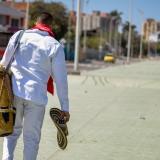 Sin baile, disfraces, ni música: el guayabo que deja el Carnaval