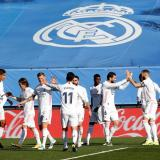 Benzema instala la calma en el Real Madrid