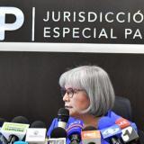 El ELN es un obstáculo para la paz de Colombia, advierte la JEP