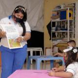 Comienzan pagos a madres de Hogares Comunitarios que salieron del programa