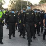 Policía desarmó 638 fiestas y atendió 928 riñas