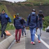 El camino de luces y sombras para los migrantes venezolanos en América Latina