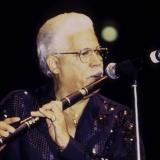 Johnny Pacheco murió en a tarde de este lunes.