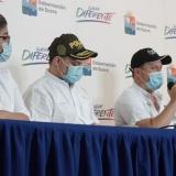 Sucre iniciará la vacunación contra la covid con 630 dosis