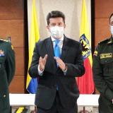 Ministro de Defensa presidirá consejo de seguridad en Sincelejo