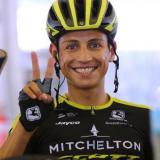 Esteban Chaves cree que puede ganar el Tour de Francia y sueña con Tokio