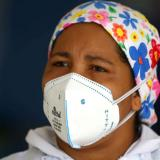 Trabajadora del aseo en Adelita de Char será la primera vacunada contra covid