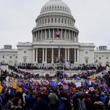 Una comisión similar a la del 11-S investigará el asalto al Capitolio en EEUU