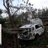Muere mujer en accidente de tránsito en Fundación, Magdalena