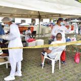Atlántico reporta 220 nuevos contagios y 9 muertes por covid-19