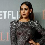 Danna Paola confiesa que fue drogada por varios hombres en Madrid