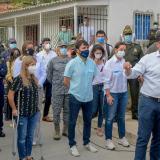 El mensaje de mindefensa al Clan del Golfo desde Barranquilla