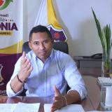 Alcalde de Bosconia, el exvendedor  de tintos que quieren revocar