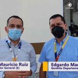 Contralor vigilará este jueves inicio de vacunación en Barranquilla