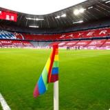 En Alemania apoyan a los futbolistas homosexuales