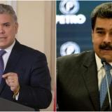 """Colombia califica de absurda orden de Maduro de """"limpiar cañones"""""""
