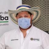 Gobernador cordobés consideró ofensivo el discurso de la alcaldesa de Bogotá