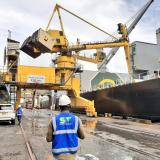 Multan a la Sociedad Portuaria de Santa Marta por muerte de trabajador