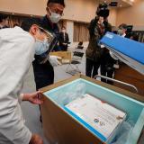 Pfizer pide permiso para almacenar sus vacunas en neveras menos sofisticadas