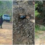 Pánico en Chinú por artefacto explosivo hallado junto a la vía