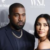Kim Kardashian se casó con West en 2014.