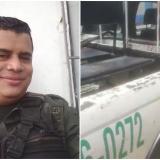 Patrulla de la Policía fue atacada con explosivos en zona rural de Montería