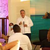 En Riohacha se lanzó el PTE Proyectos Turísticos Especiales