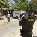 A balazos asesinan a reciclador en Siete de Abril