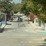 Dos heridos a bala en Santo Domingo