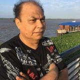 Fallece en Barranquilla el escritor Amaury Díaz Romero