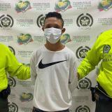 Capturan al presunto asesino de un joven en Malambo