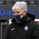 Gian Piero Gasperini, técnico del Atalanta, elogió la actuación de Muriel.