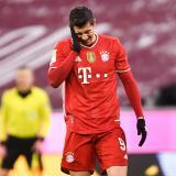 El Bayern no quiere sorpresas ante la Lazio