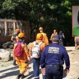 Encuentran el cuerpo de la joven ahogada en el río Minca