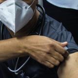 Arrancó la vacunación en Chocó, Arauca y Meta
