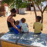 """Lanzan proyecto """"Brazos Abiertos"""" para registro temprano de los niños"""