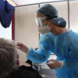 Colombia registra 3.926 nuevos contagios de covid y 144 fallecidos