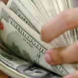 Dólar abre cotización del martes a la baja