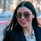 Emma Coronel, de gran amor del Chapo a estar entre rejas por exhibir lujos