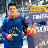 Familiares de joven peruano desaparecido en Colombia identifican su cadáver