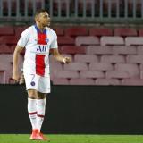 Mbappé, el jugador más caro; Pedri, el más revalorizado