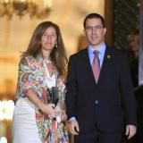 """La UE pide a Venezuela que """"revierta"""" la decisión de expulsar a su embajadora"""