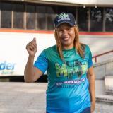 Sucre se reactiva deportivamente con la Media Maratón Mariscal